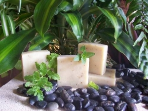 Soap Bar (Bush Scents)