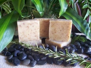 Soap Bar (Sandalwood)