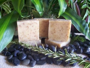 Soap Bar (Lemongrass)