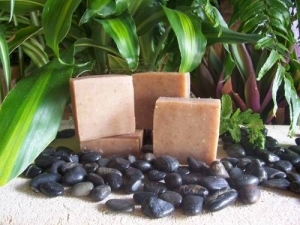 Soap Bar (Lemon Scented Eucalyptus Gum)