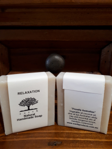 Soap Bar (Relaxation Blend)